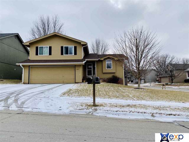 10427 Newport Avenue, Omaha, NE 68122 (MLS #22001961) :: One80 Group/Berkshire Hathaway HomeServices Ambassador Real Estate