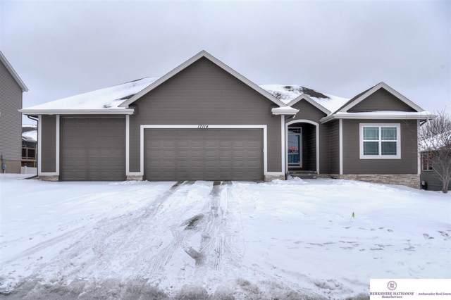 17114 Bohling Drive, Omaha, NE 68136 (MLS #22001964) :: Omaha Real Estate Group