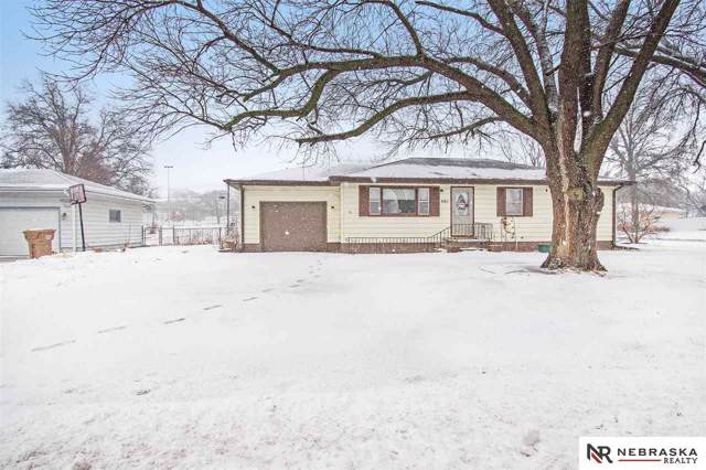 401 N 27th Street, Ashland, NE 68003 (MLS #22001966) :: Coldwell Banker NHS Real Estate