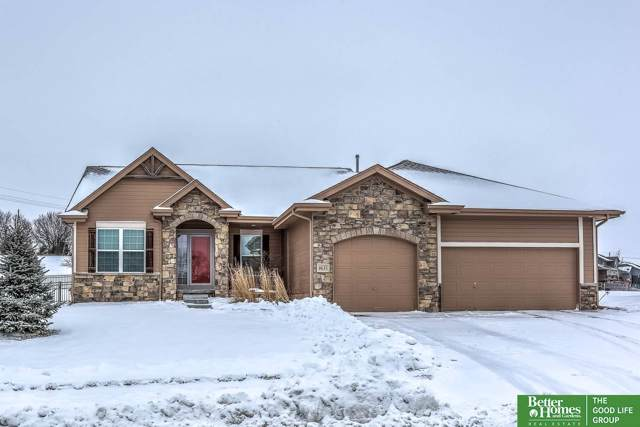 8635 N 169th Street, Bennington, NE 68007 (MLS #22001976) :: Omaha's Elite Real Estate Group