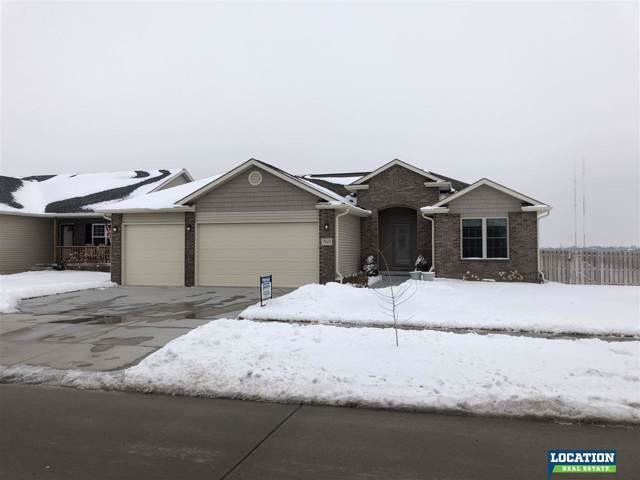 7420 Yankee Woods Drive, Lincoln, NE 68516 (MLS #22001981) :: Omaha Real Estate Group