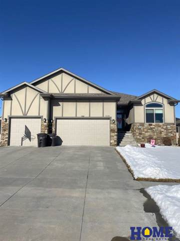 3000 Whispering Wind Boulevard, Lincoln, NE 68516 (MLS #22001987) :: Lincoln Select Real Estate Group
