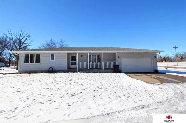 409 W Main Street, Ceresco, NE 68017 (MLS #22001990) :: Lincoln Select Real Estate Group