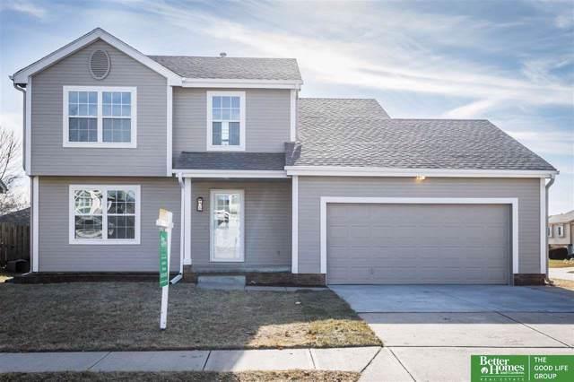 16413 Z Street, Omaha, NE 68135 (MLS #22001998) :: One80 Group/Berkshire Hathaway HomeServices Ambassador Real Estate