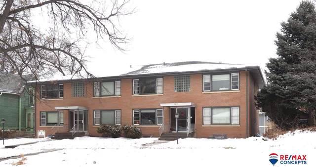 924 S 20th Street, Lincoln, NE 68510 (MLS #22002000) :: Omaha Real Estate Group