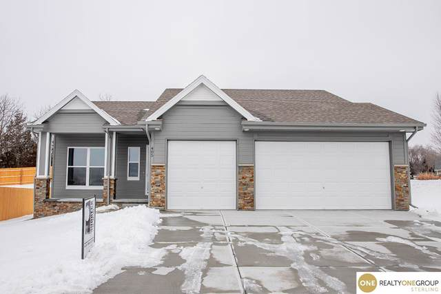 405 Eastwood Drive, Louisville, NE 68307 (MLS #22002003) :: Capital City Realty Group