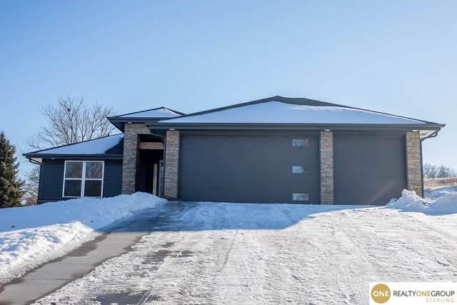 1379 Wilbur Street, Blair, NE 68008 (MLS #22002005) :: One80 Group/Berkshire Hathaway HomeServices Ambassador Real Estate