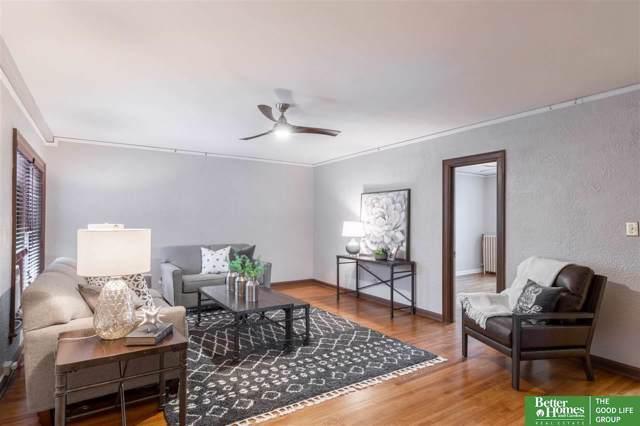 131 S 39th Street #10, Omaha, NE 68131 (MLS #22002021) :: Omaha Real Estate Group