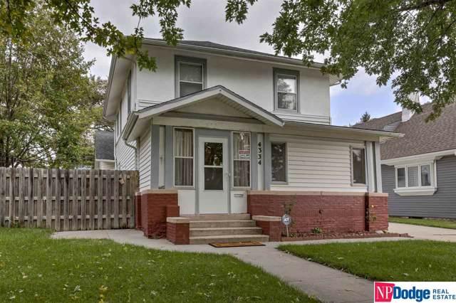 4334 Charles Street, Omaha, NE 68131 (MLS #22002023) :: Omaha Real Estate Group