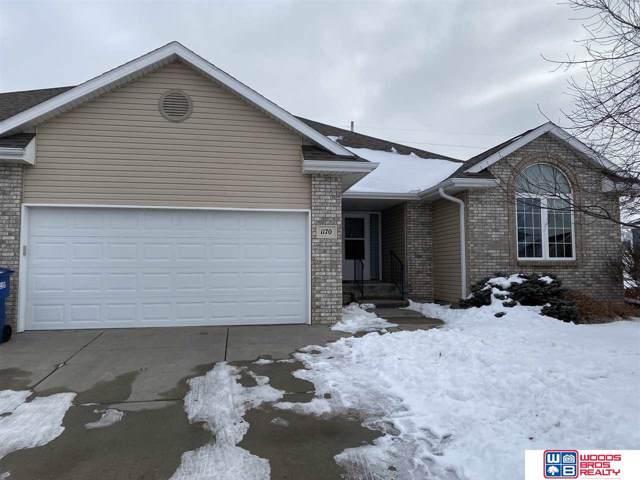 1170 Augusta Drive, Seward, NE 68434 (MLS #22002034) :: Omaha Real Estate Group