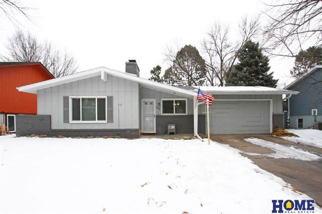 5310 S 52nd Street, Lincoln, NE 68516 (MLS #22002042) :: Dodge County Realty Group