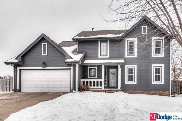 15507 Edna Street, Omaha, NE 68138 (MLS #22002046) :: Omaha Real Estate Group