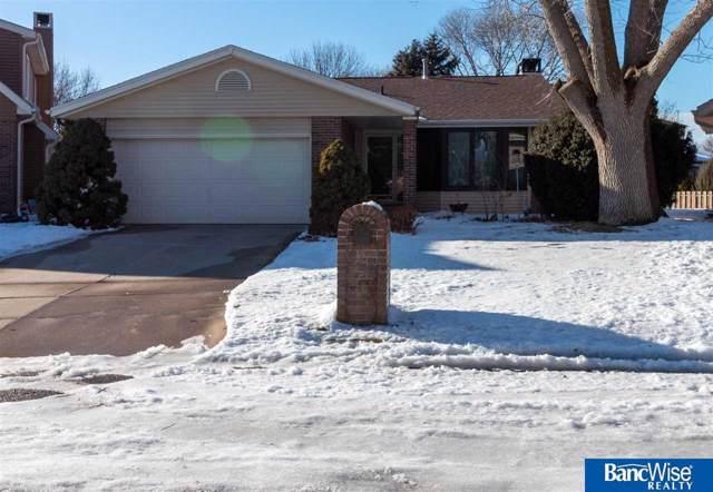 7206 Shamrock Court, Lincoln, NE 68506 (MLS #22002061) :: Omaha's Elite Real Estate Group