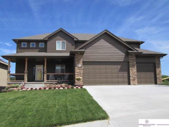 19672 Harney Street, Elkhorn, NE 68022 (MLS #22002063) :: Omaha's Elite Real Estate Group