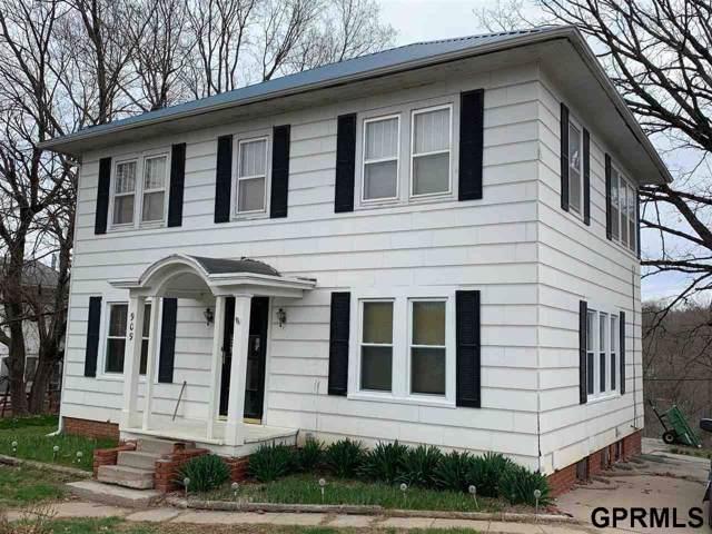 909 5th Street, Peru, NE 68421 (MLS #22002069) :: Omaha's Elite Real Estate Group