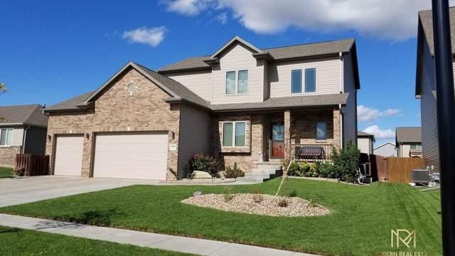 9920 Moonlight Drive, Lincoln, NE 68527 (MLS #22002073) :: Omaha's Elite Real Estate Group