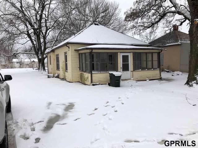 606 1st Street, Nemaha, NE 68414 (MLS #22002076) :: Omaha's Elite Real Estate Group