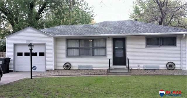 3500 N 68th Street, Lincoln, NE 68507 (MLS #22002087) :: Omaha's Elite Real Estate Group