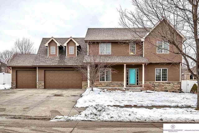 6720 S 169 Avenue, Omaha, NE 68135 (MLS #22002089) :: Omaha's Elite Real Estate Group