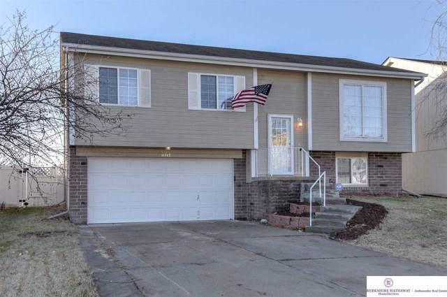 11713 Bauman Avenue, Omaha, NE 68164 (MLS #22002104) :: Cindy Andrew Group