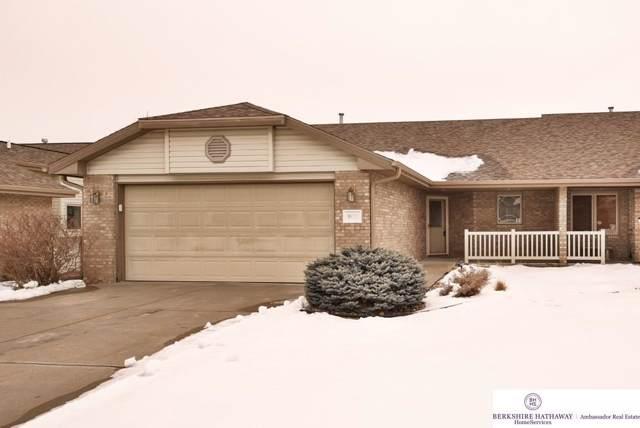 9172 Chalk Hill Street, Lincoln, NE 68526 (MLS #22002107) :: Omaha's Elite Real Estate Group