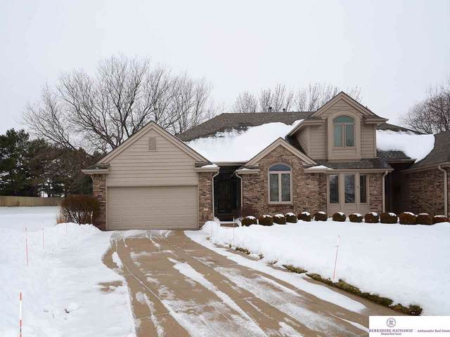 2312 N 133 Circle, Omaha, NE 68164 (MLS #22002117) :: Omaha's Elite Real Estate Group