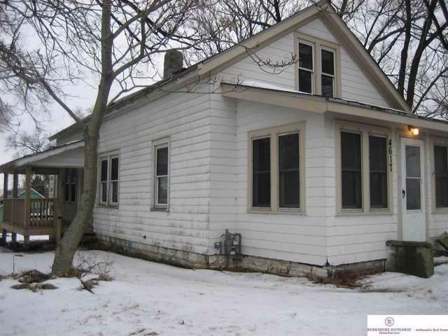 4617 L Street, Omaha, NE 68117 (MLS #22002125) :: Dodge County Realty Group
