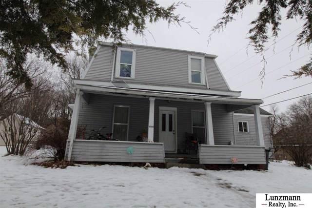 1414 M Street, Auburn, NE 68305 (MLS #22002126) :: Omaha's Elite Real Estate Group
