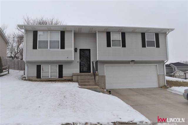 2741 NW 49 Street, Lincoln, NE 68524 (MLS #22002131) :: Omaha's Elite Real Estate Group