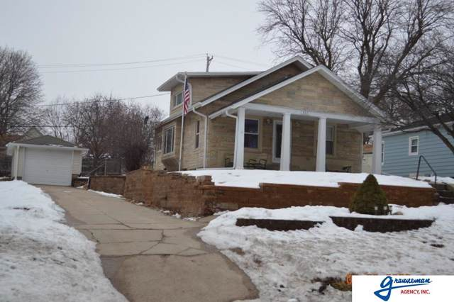 953 Midland Street, Syracuse, NE 68446 (MLS #22002132) :: Omaha's Elite Real Estate Group