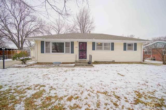 1431 Atlas Avenue, Lincoln, NE 68521 (MLS #22002133) :: Omaha's Elite Real Estate Group