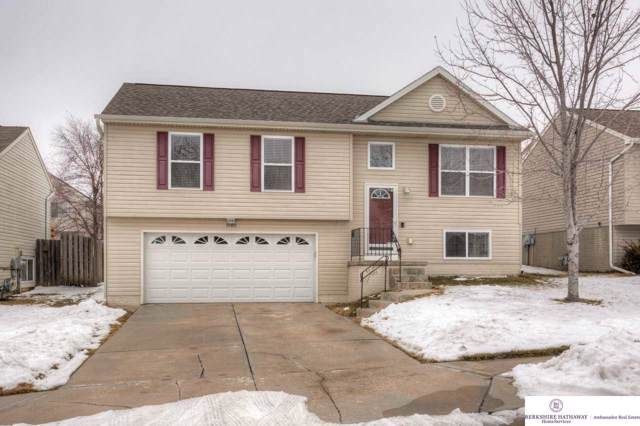 15414 Willit Street, Bennington, NE 68007 (MLS #22002145) :: Omaha's Elite Real Estate Group