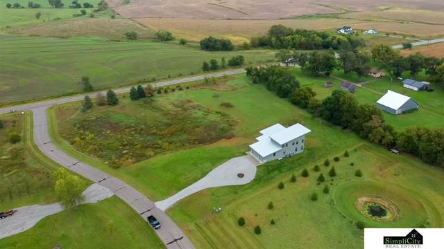 28080 Post Rock Circle, Firth, NE 68358 (MLS #22002149) :: Dodge County Realty Group