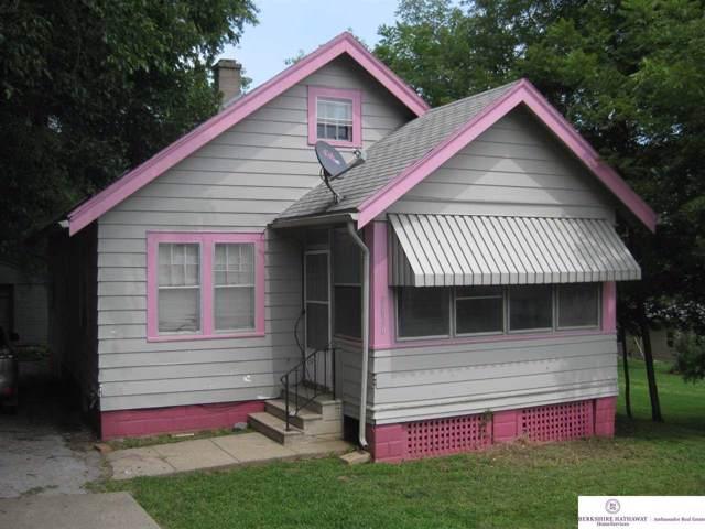 8830 Blondo Street, Omaha, NE 68134 (MLS #22002165) :: Dodge County Realty Group