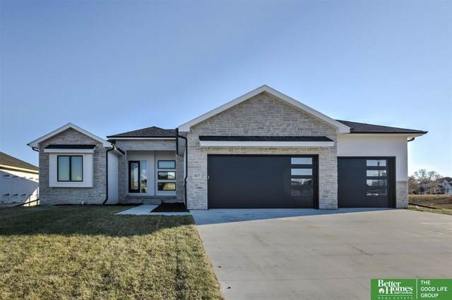 8837 Rocky Top Road, Lincoln, NE 68526 (MLS #22002181) :: Cindy Andrew Group