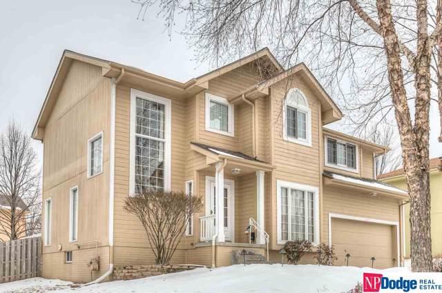 6607 Aspen Street, La Vista, NE 68128 (MLS #22002201) :: Dodge County Realty Group