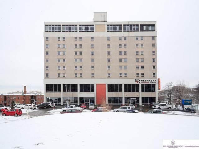 105 N 31 Avenue #805, Omaha, NE 68131 (MLS #22002213) :: Complete Real Estate Group