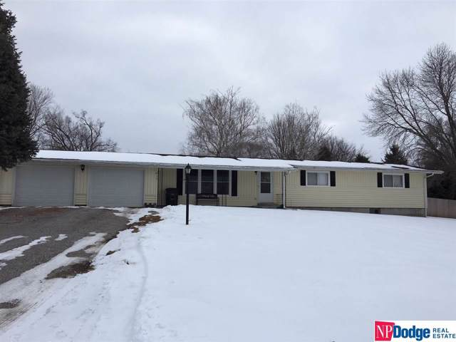 613 5th Rue, Nebraska City, NE 68410 (MLS #22002229) :: Complete Real Estate Group