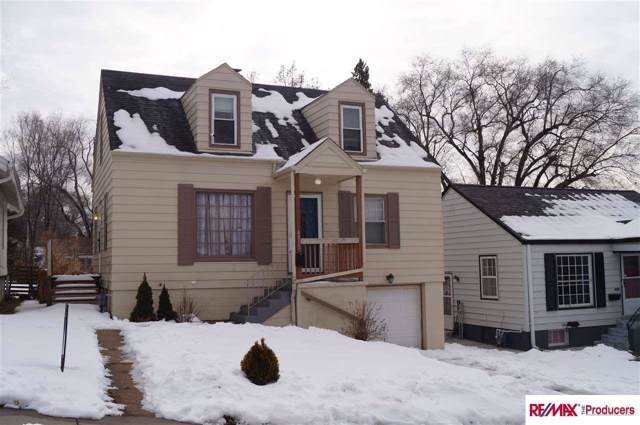 4815 Spencer Street, Omaha, NE 68104 (MLS #22002281) :: Capital City Realty Group