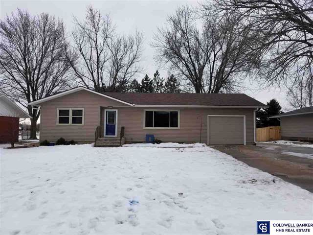1352 Harre Lane, York, NE 68467 (MLS #22002365) :: Capital City Realty Group
