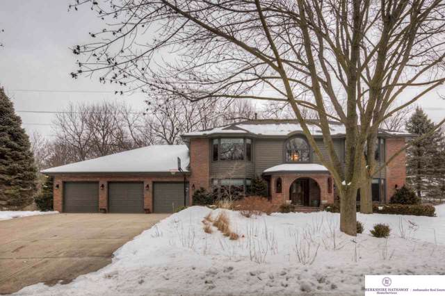 6006 Country Club Oaks Place, Omaha, NE 68152 (MLS #22002371) :: Dodge County Realty Group