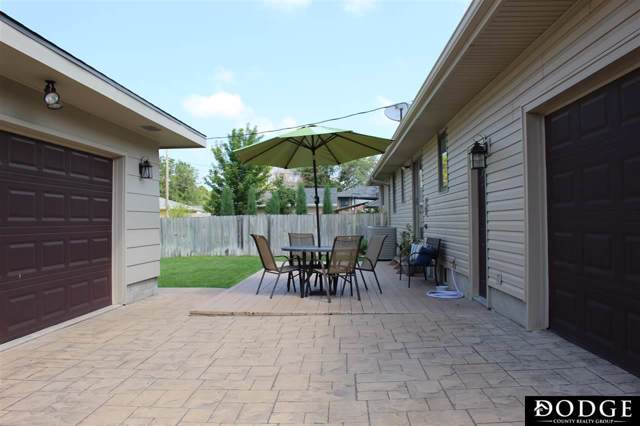 327 S Downing Street, Fremont, NE 68025 (MLS #22002407) :: Dodge County Realty Group