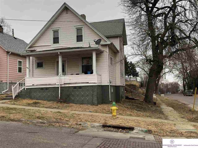 1402 Dorcas Street, Omaha, NE 68108 (MLS #22002415) :: Stuart & Associates Real Estate Group