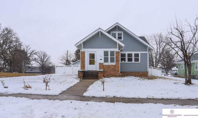 1460 N Sycamore Street, Wahoo, NE 68066 (MLS #22002429) :: Dodge County Realty Group