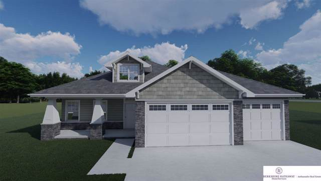624 Brentwood Drive, Gretna, NE 68028 (MLS #22002460) :: Dodge County Realty Group