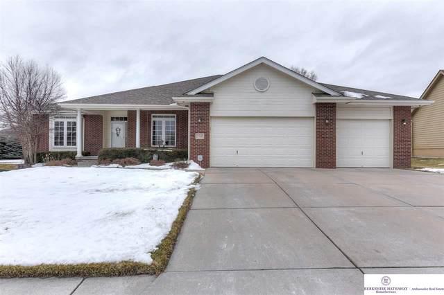 17105 Merion Drive, Omaha, NE 68136 (MLS #22002473) :: Dodge County Realty Group
