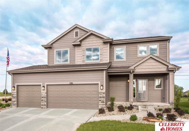 1810 Pilgrim Drive, Bellevue, NE 68123 (MLS #22002482) :: Capital City Realty Group