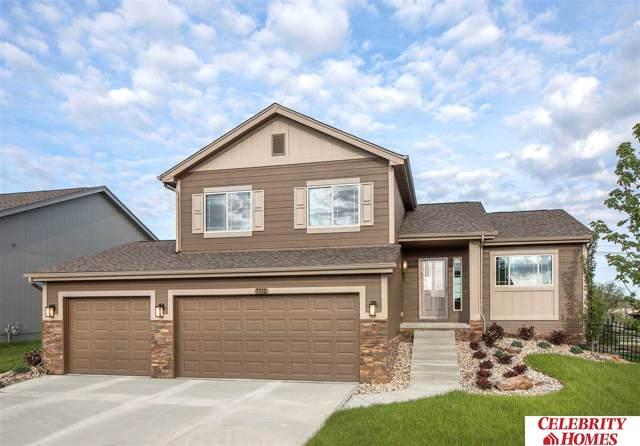 11761 S 113 Street, Papillion, NE 68046 (MLS #22002490) :: Dodge County Realty Group