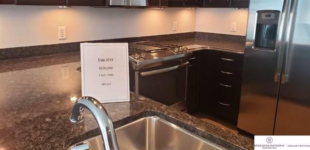 120 S 31st Avenue #5713, Omaha, NE 68131 (MLS #22002512) :: Stuart & Associates Real Estate Group
