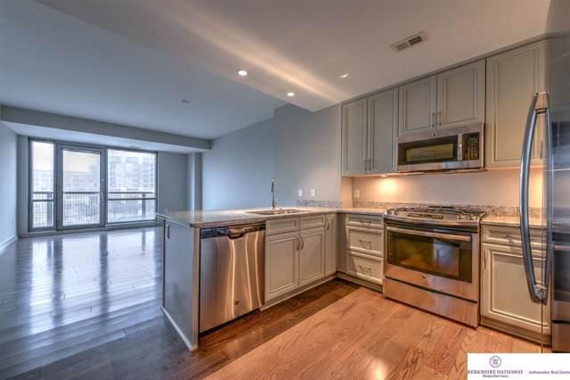 120 S 31st Avenue #5205, Omaha, NE 68131 (MLS #22002519) :: Stuart & Associates Real Estate Group
